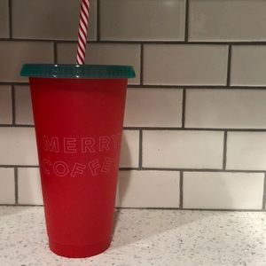 2019 Starbucks holiday Cup